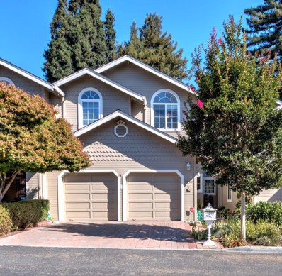 7860 Tanias Court, Aptos, CA 95003 - MLS#: 52171611