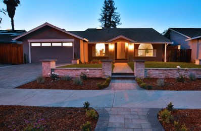 5785 Halleck Drive, San Jose, CA 95123 - MLS#: 52171634