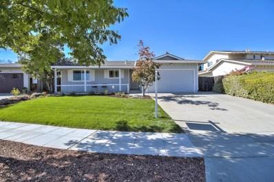 1144 Linda Drive, Campbell, CA 95008 - MLS#: 52171641