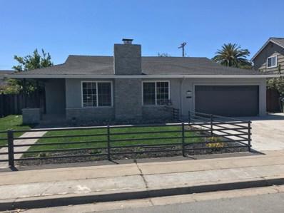 1761 Meridian Avenue, San Jose, CA 95125 - MLS#: 52171642