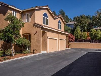 106 Bluebonnet Lane UNIT 2, Scotts Valley, CA 95066 - MLS#: 52171652