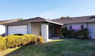 6134 Heathercreek Way, San Jose, CA 95123 - MLS#: 52171654