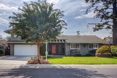 1340 Bent Drive, Campbell, CA 95008 - MLS#: 52171661