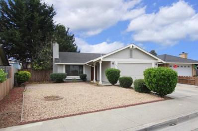 349 Brentwood Drive, Watsonville, CA 95076 - MLS#: 52171668