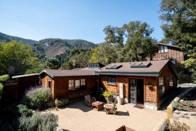 52 Paso Cresta, Carmel Valley, CA 93924 - MLS#: 52171670