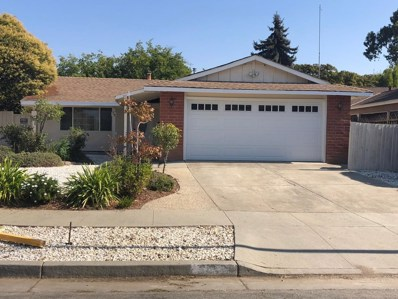 16 Fortrose Court, San Jose, CA 95139 - MLS#: 52171676