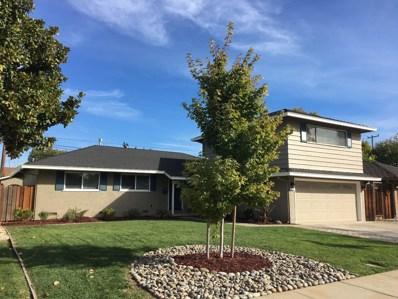 225 Bret Harte Court, Santa Clara, CA 95050 - MLS#: 52171690