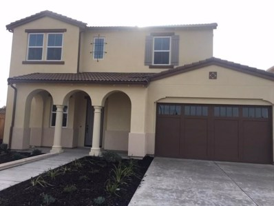 586 Braden Way UNIT Lot 684, Marina, CA 93933 - MLS#: 52171697
