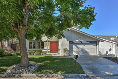 6457 Oberlin Way, San Jose, CA 95123 - MLS#: 52171722