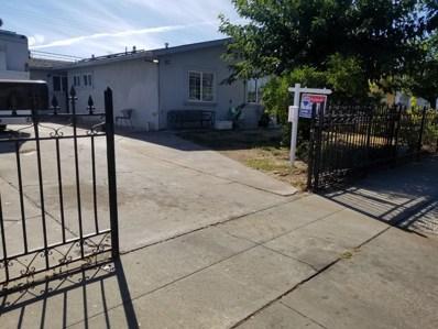 1586 Christopher Street, San Jose, CA 95122 - MLS#: 52171732