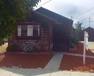 235 Trescony Street, Santa Cruz, CA 95060 - MLS#: 52171736