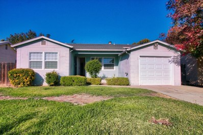 237 W 26th Street, Merced, CA 95340 - MLS#: 52171740