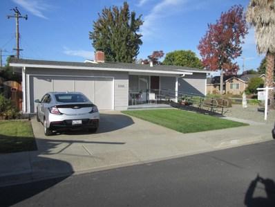 2355 Fosgate Avenue, Santa Clara, CA 95050 - MLS#: 52171747