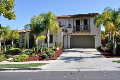 7524 Pinehurst Place, Gilroy, CA 95020 - MLS#: 52171770