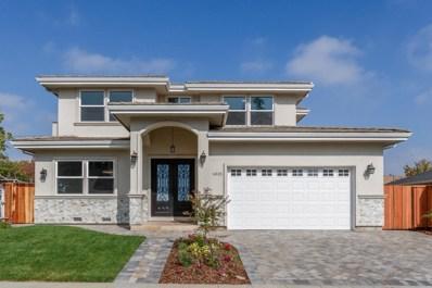 6325 Tucker Drive, San Jose, CA 95129 - MLS#: 52171771