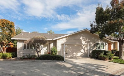 1260 E Fremont Terrace, Sunnyvale, CA 94087 - MLS#: 52171782