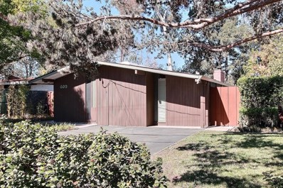 809 Gary Avenue, Sunnyvale, CA 94086 - MLS#: 52171784