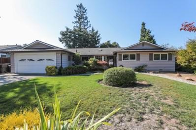 13411 Pastel Lane, Mountain View, CA 94040 - MLS#: 52171791