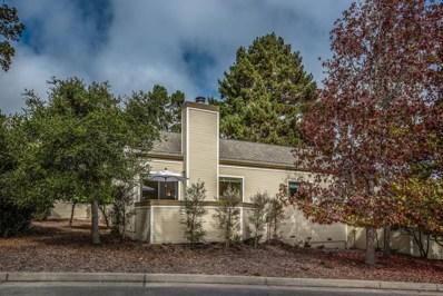 400 Mar Vista Drive UNIT 1, Monterey, CA 93940 - MLS#: 52171812