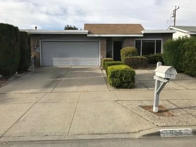 1321 Boa Vista Drive, San Jose, CA 95122 - MLS#: 52171817