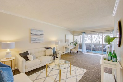 151 Buckingham Drive UNIT 242, Santa Clara, CA 95051 - MLS#: 52171825