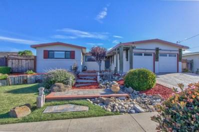 3208 Tallmon Street, Marina, CA 93933 - MLS#: 52171829