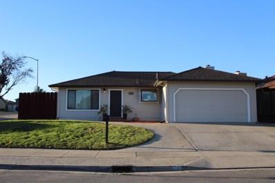 501 Saint Albans Way, Salinas, CA 93905 - MLS#: 52171858