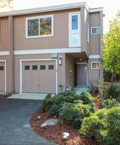 612 Sierra Vista Avenue UNIT L, Mountain View, CA 94043 - MLS#: 52171892