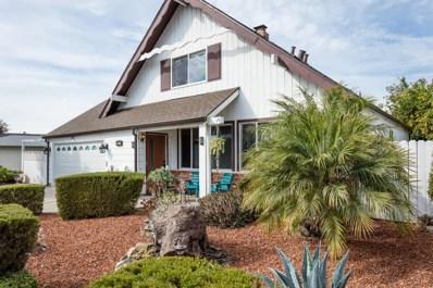 40771 Robin Street, Fremont, CA 94538 - MLS#: 52171895