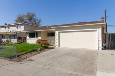 149 Washington Drive, Milpitas, CA 95035 - MLS#: 52171899