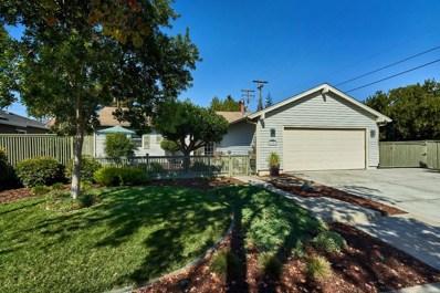 1341 Lyonsville Lane, San Jose, CA 95118 - MLS#: 52171912