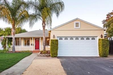 2423 Fernwood Avenue, San Jose, CA 95128 - MLS#: 52171927