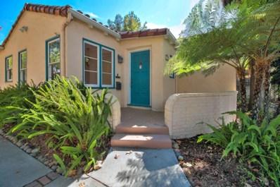 824 Riverside Drive, San Jose, CA 95125 - MLS#: 52171981