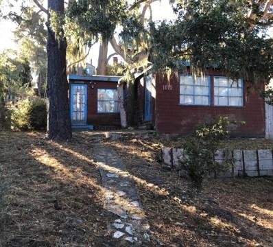 1015 Hillside Avenue, Pacific Grove, CA 93950 - MLS#: 52171985