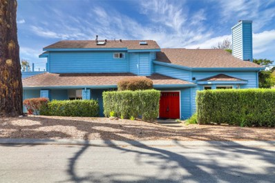 800 Jessie Street, Monterey, CA 93940 - MLS#: 52171988
