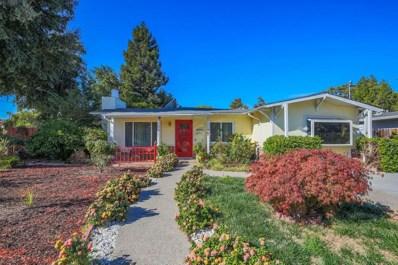 561 Madrone Avenue, Sunnyvale, CA 94085 - MLS#: 52171992