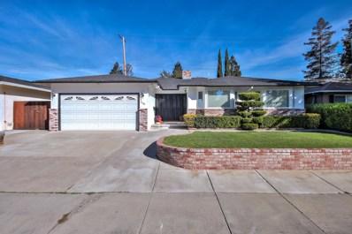 2185 Cabrillo Avenue, Santa Clara, CA 95050 - MLS#: 52171995