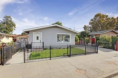 94 S 34th Street, San Jose, CA 95116 - MLS#: 52172004