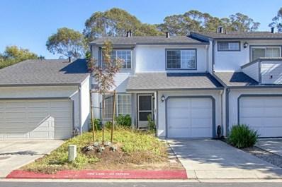 1758 Garza Lane, Santa Cruz, CA 95062 - MLS#: 52172017