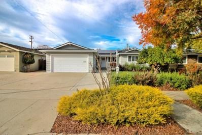 1619 Koch Lane, San Jose, CA 95125 - MLS#: 52172020
