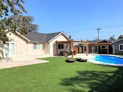 15105 Union Avenue, San Jose, CA 95124 - MLS#: 52172023