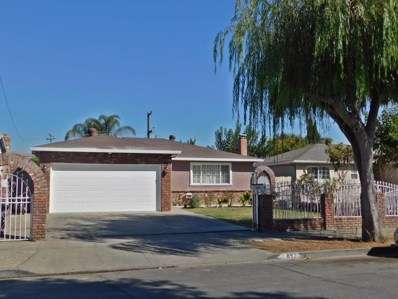 892 Turley Drive, San Jose, CA 95116 - MLS#: 52172046