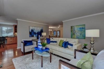 47 Dot Avenue UNIT A, Campbell, CA 95008 - MLS#: 52172049