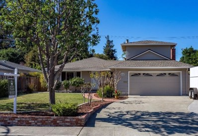 880 Pepper Tree Lane, Santa Clara, CA 95051 - MLS#: 52172053