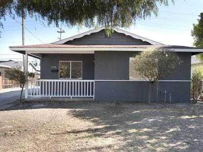 2796 Chopin Avenue, San Jose, CA 95122 - MLS#: 52172088