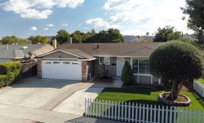 490 Calero Avenue, San Jose, CA 95123 - MLS#: 52172098