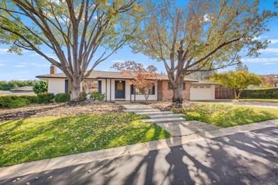 119 Newell Court, Los Gatos, CA 95032 - MLS#: 52172101