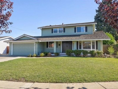 5064 Hawley Court, San Jose, CA 95118 - MLS#: 52172114