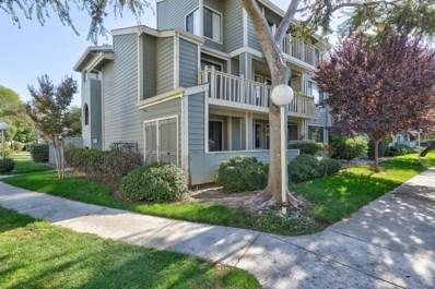 3660 Knollwood Terrace UNIT 101, Fremont, CA 94536 - MLS#: 52172128