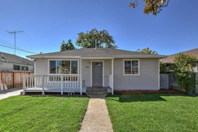 103 Balboa Avenue, San Jose, CA 95116 - MLS#: 52172132